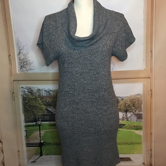 A. Byer Sweaters - Sweater shirt or dress